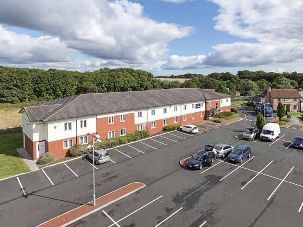 Cordatus Gosforth Travelodge