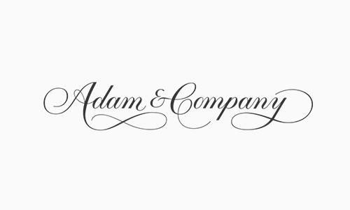 Adam & Company Logo