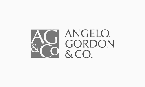 Angelo Gordon Logo