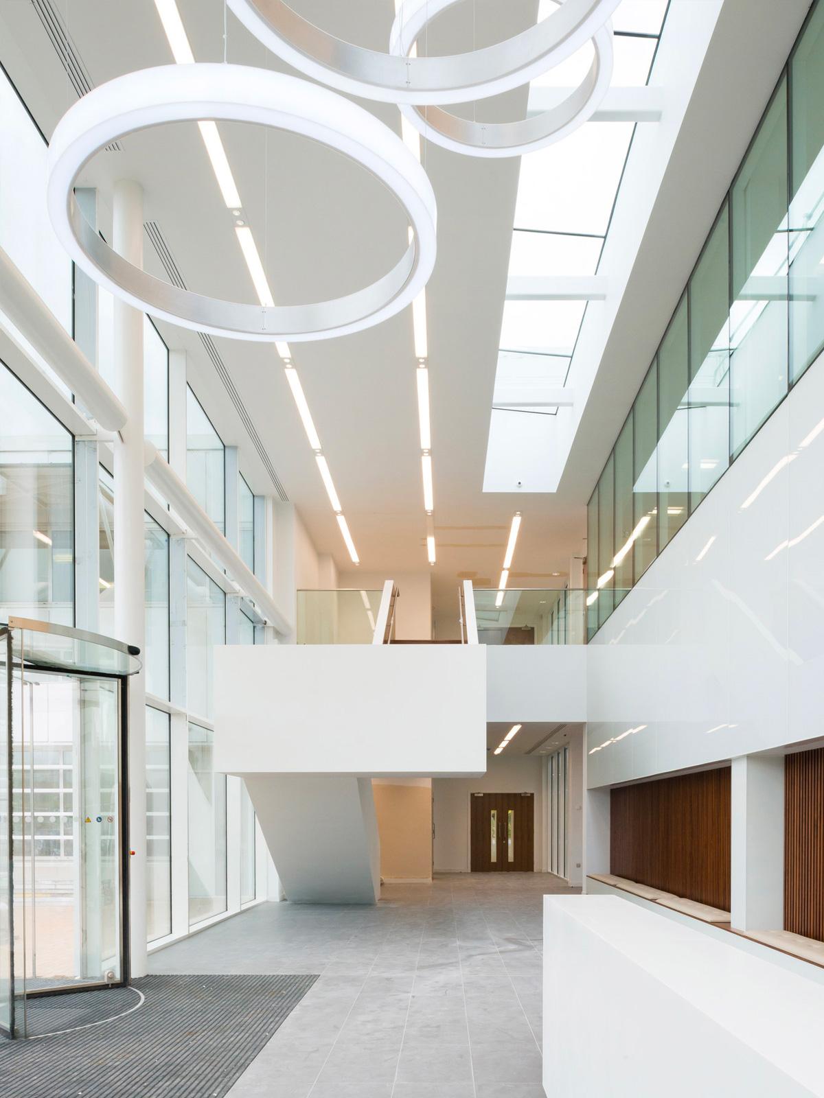 Cordatus Real Estate & Asset Management, Edinburgh, London, Stratford
