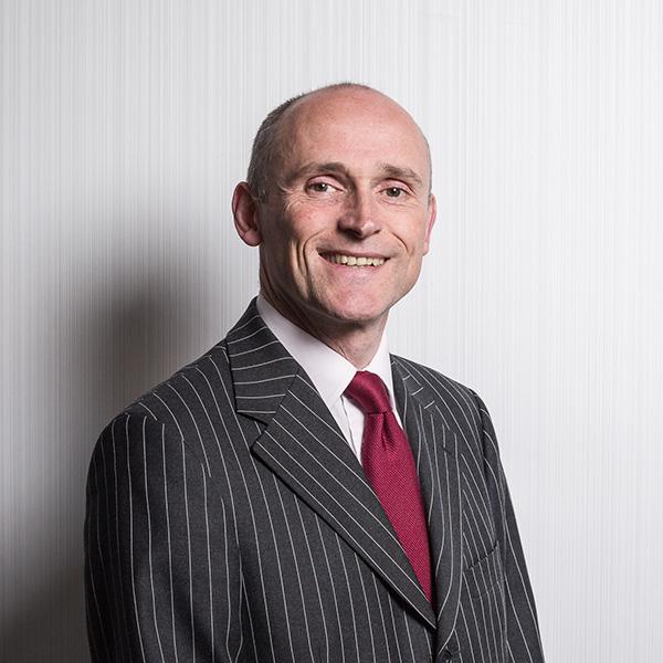 Douglas Gardiner, Asset Manager