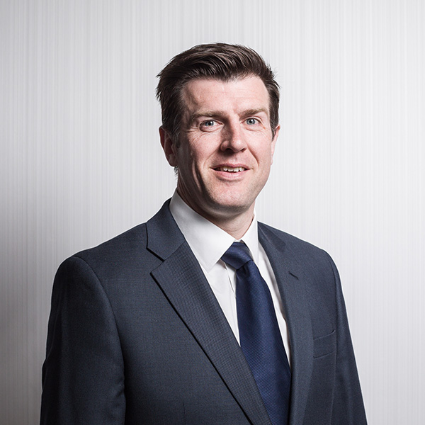 Neil Tweedie, Asset Manager