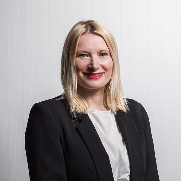 Sara Cunningham, Office Administrator