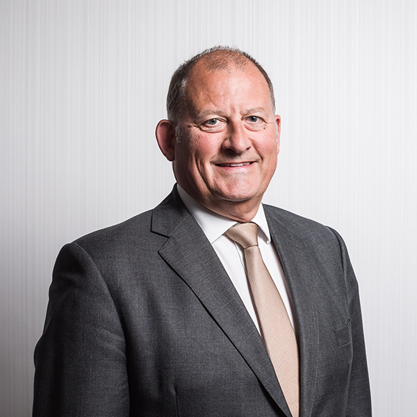 Tom Laidlaw, Chief Executive