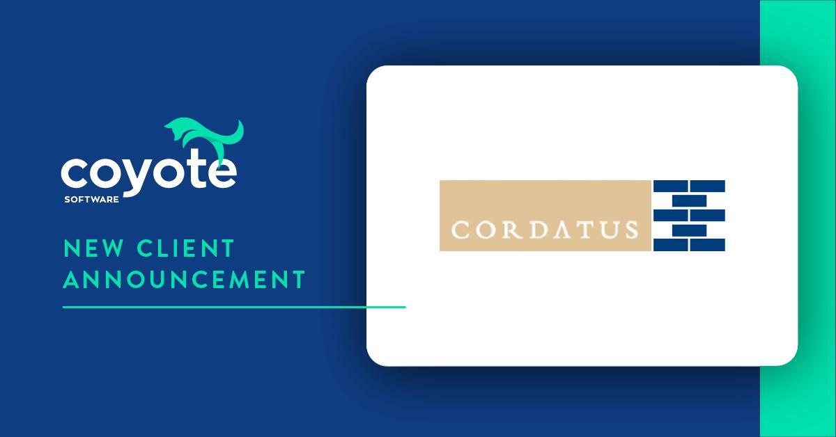 Cordatus investment
